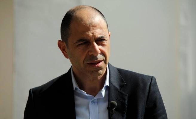 """Özersay: """"Eroğlu ile görüştüğüm iddiaları uydurma"""""""