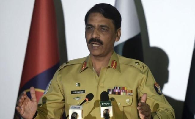 'Pakistan'ın amacı savaşacak pozisyona düşmemek'