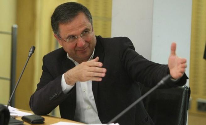 Raporda Kuzey Kıbrıs'ın da yer alması nedeniyle izahat istedi