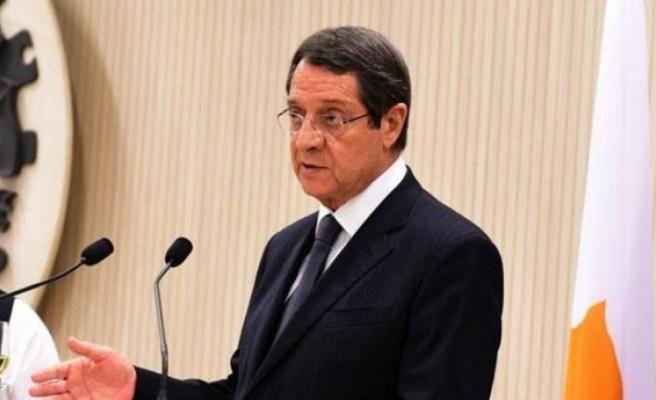 Rum Lider, AB- Arap Ülkeleri Zirvesi'nde konuştu