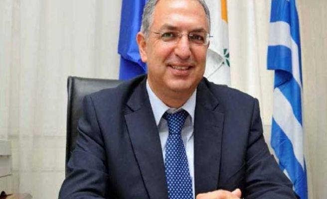 """Rum Tarım Bakanı'ndan """"Hellim Dosyası"""" açıklaması"""