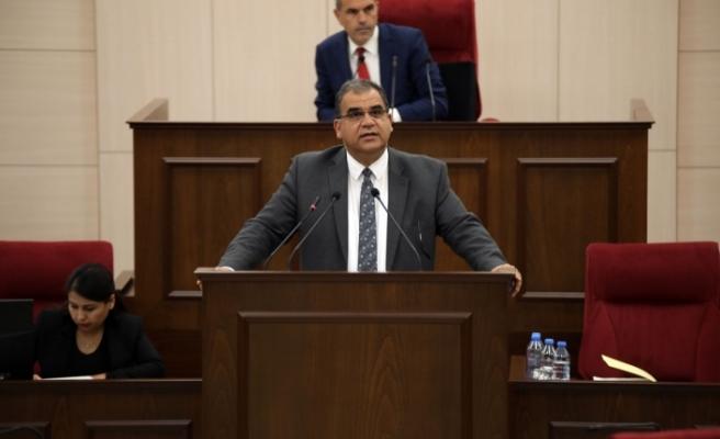 """Sucuoğlu, """"Ani ölümlerde, artış söz konusu.Sağlık Bakanlığı'nın kamuoyuna açıklama borcu var"""""""