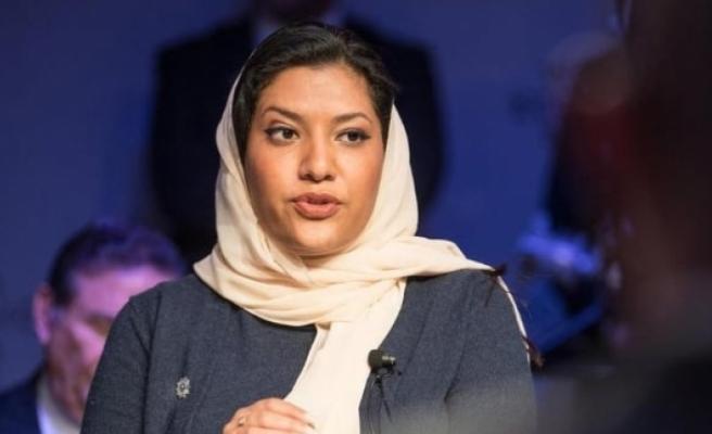 Suudi Arabistan'ın ilk kadın büyükelçisi Washington'a atandı