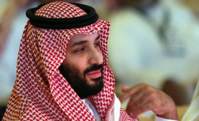 """""""Suudi Arabistan medya imparatorluğu kurmak istiyor"""""""