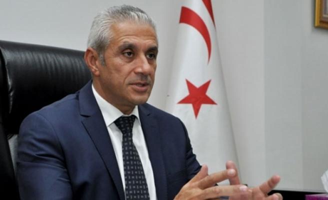 Taçoy'dan hükümete istihdam eleştirisi ve uyarı