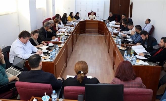 Taşınmaz malla ilgili yasa gücündeki kararname oy birliğiyle kabul edildi