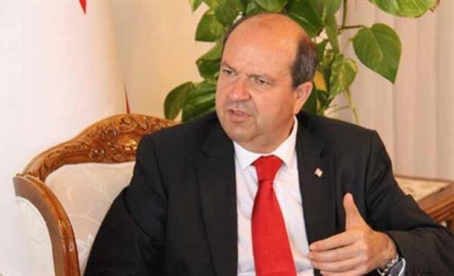 Tatar, hükümeti ve KIB-TEK jeneratör ihalesine yönelik attığı adımları eleştirdi