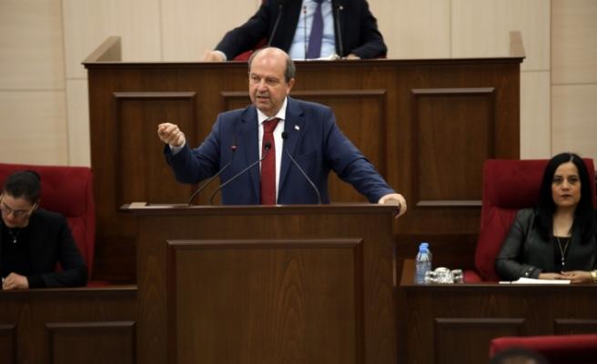 """Tatar: """"Tasarruf tedbirleri kabul edilebilir değil"""""""