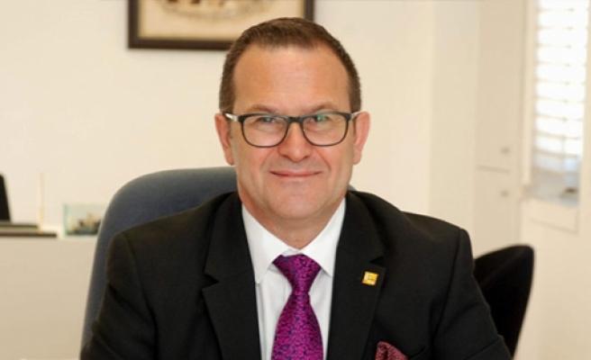 Ticaret Odası Başkanı Deniz, Çalışma Bakanı Çeler'i eleştirdi