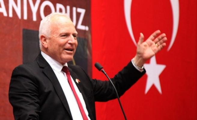 """Töre, İstanbul'da konuştu: """"20 Temmuz şafak vakti doğan güneş, hâlâ devam ediyor"""""""