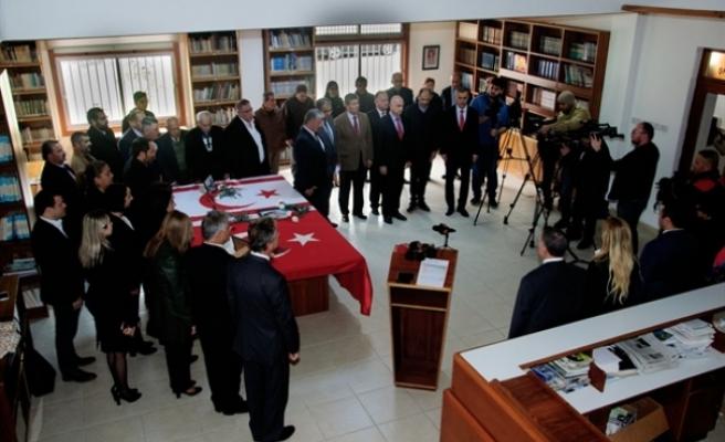 Türk Cemaat Meclisi milletvekiliyken 33 yaşında şehit edilen ve hala kayıp olan Cengiz Ratip anıldı