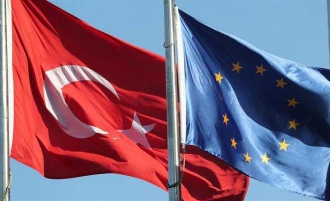 Türkiye raporu görüşüldü...13 Mart'ta oylanacak