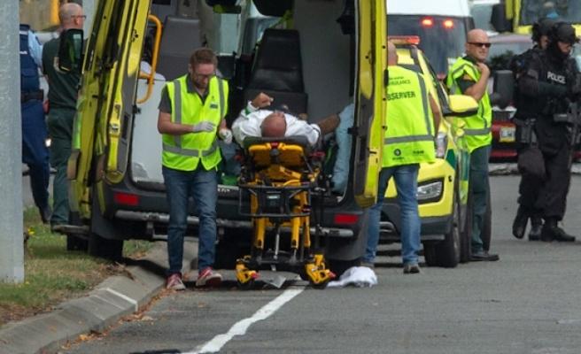 ABD basını Yeni Zelanda'daki cami saldırılarına 'terör' diyemedi