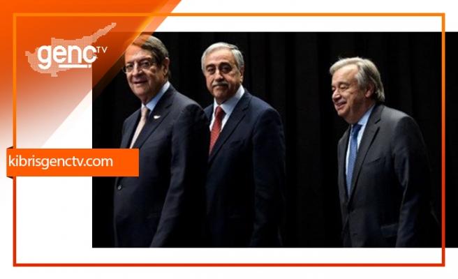 """Akademisyenlerden yorumlar...""""Kıbrıs'ta yeni bir yol haritasına ihtiyaç var"""""""