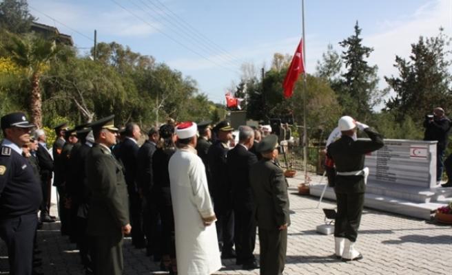 Bağlıköy Direnişi'nin 54'üncü yıl dönümü