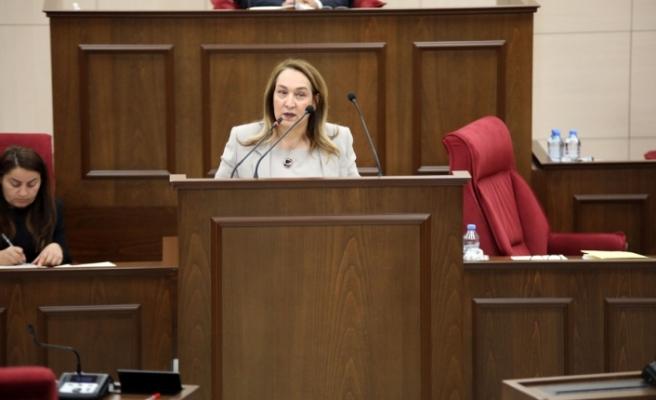 """Besim: """" Kadro artırımları sadece Sağlık Bakanlığı'nın öngörüsüyle olmaz"""""""