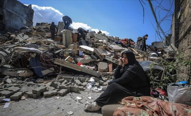 BM'den uyarı: Gazze savaşın eşiğinde