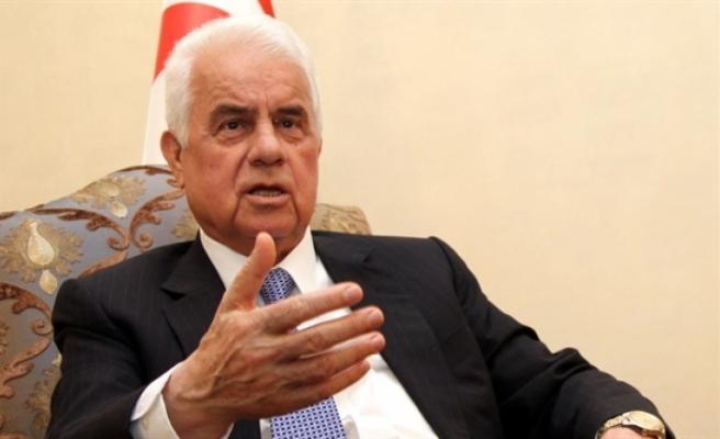 """""""Cumhurbaşkanı adayına, halkın beklentisine devletin ihtiyacına bakarak UBP parti meclisi karar verecek"""""""