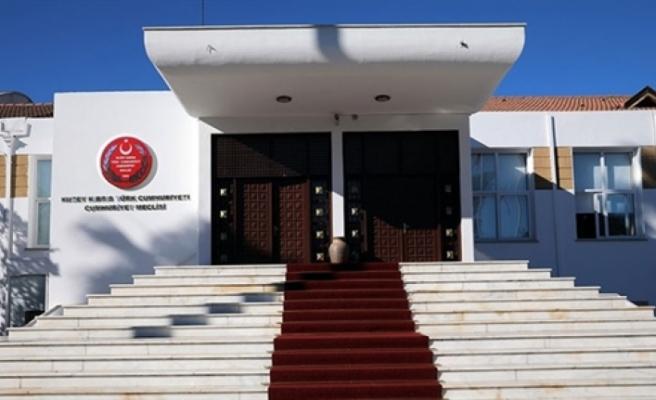 Cumhuriyet Meclisi Genel Kurulu bugün toplanacak