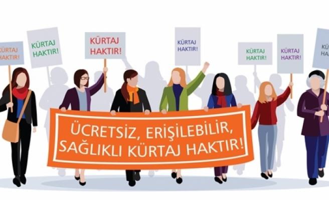 Evrensel Hasta Hakları Derneğinden mesaj