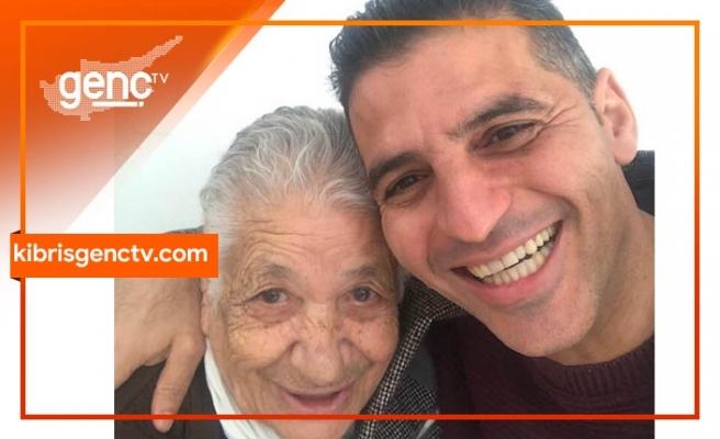 Fırat Ataser 'Yaşlılar Haftası' nedeniyle mesaj yayımladı