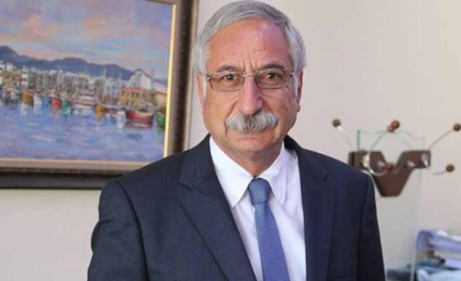 Girne Belediye Başkanı Nidai Güngördü,kadınlar gününde mesaj yayımladı
