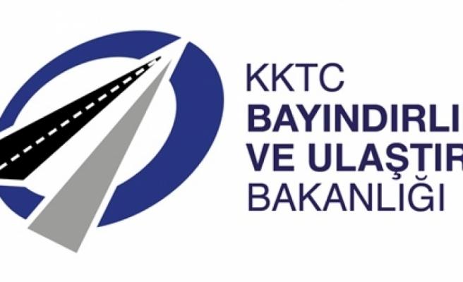 Girne, Lapta ve Alsancak Belediyesi yetkilileriyle toplantı