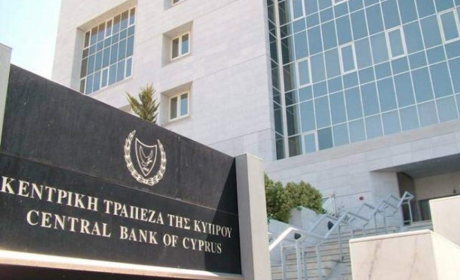 Güney Kıbrıs'ta Merkez Bankası'nın yeni başkanı, Konstantinos İrodotu oldu