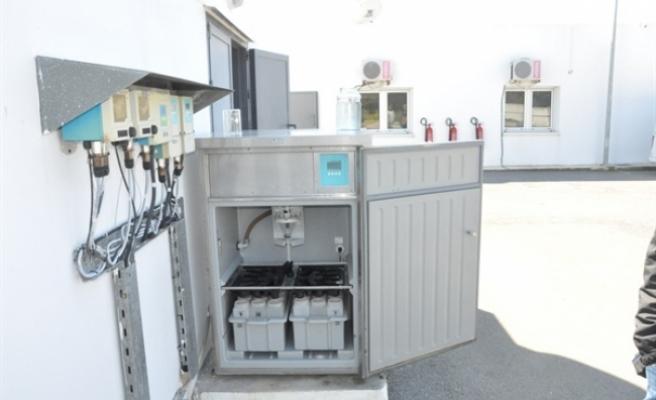 Güzelyurt Atık Su Arıtma Tesisi ve Pompa İstasyonu haberiyle ilgili açıklama