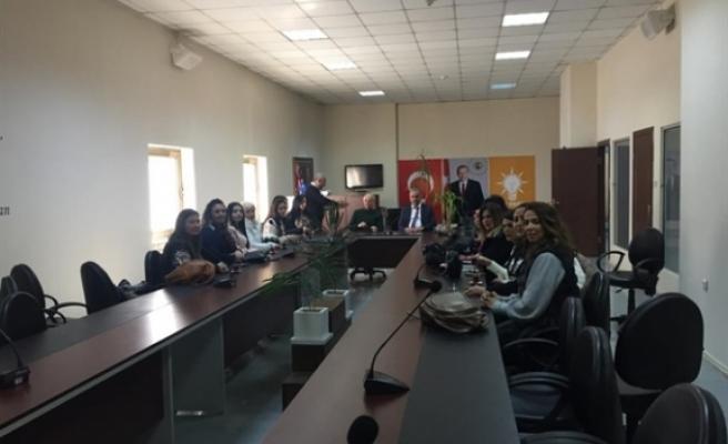 """Hür İş Ankara'da """"Kadın İşçileri Büyük Kurultayı""""na katılacak"""