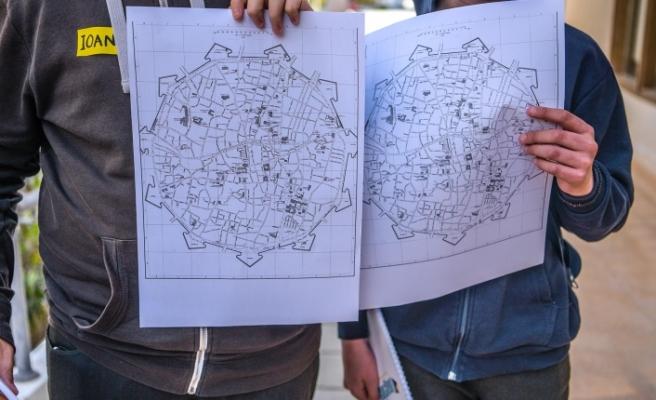 İki Toplumlu Eğitim Komitesinden kültür gezileri