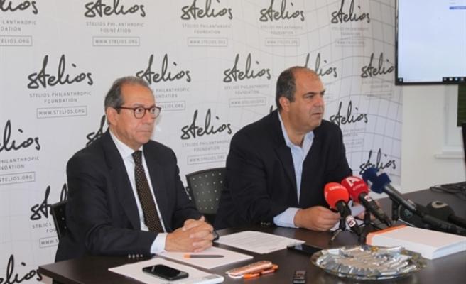 İki toplumlu projeler için başvurular alınacak