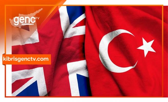 İngiltere'den Türkiye'ye garantörlük mesajı