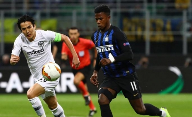 Inter, veda etti
