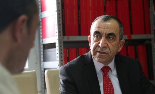 Kent güvenlik sistemleri önce Lefkoşa ve Girne'de hayata geçecek