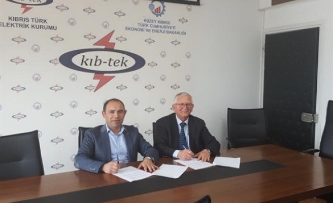KIB-TEK ile KTMMOB arasında İşbirliği Protokolü imzalandı