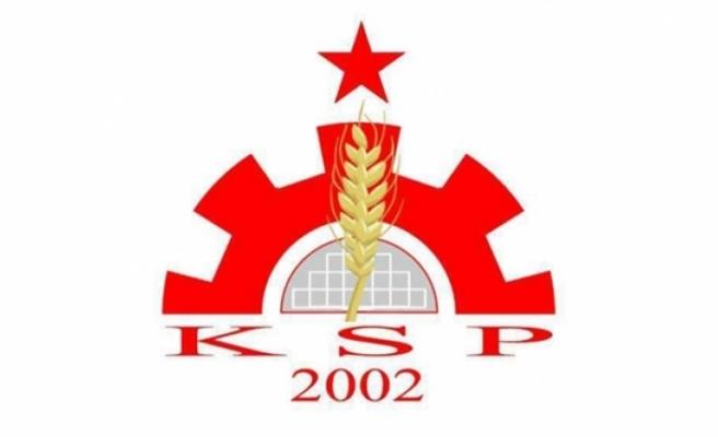 KSP'den Kadınlar Günü mesajı