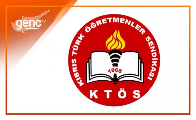 """KTÖS'den """"tutuklama"""" ile ilgili açıklama"""