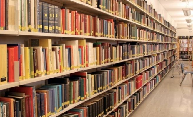Kütüphane Haftası etkinlikleri devam ediyor