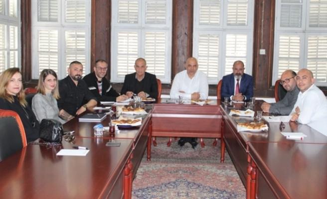 Kuzey Kıbrıs Yavaş Yaşam Derneği kuruldu