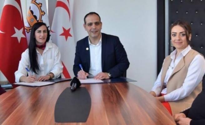 LTB ile KTDB iş birliği protokolü imzaladı