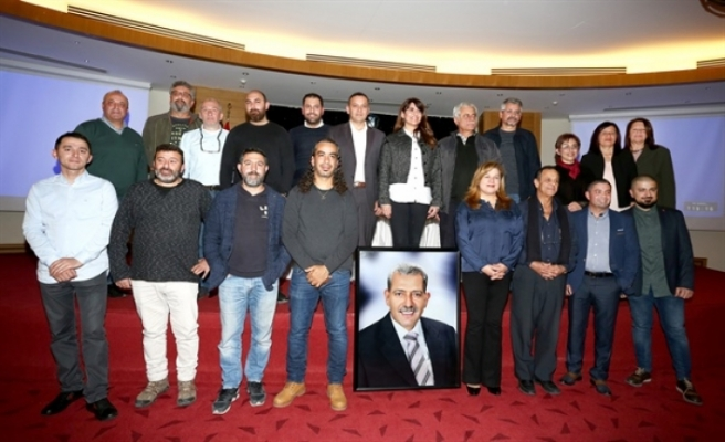 Merhum Öztan Özatay anısına düzenlenen fotoğraf yarışmasının sonuçları açıklandı: Sergi 16 Nisan'da