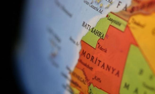 Moritanya'da Batılı liderlerin adları tabelalardan çıkarıldı