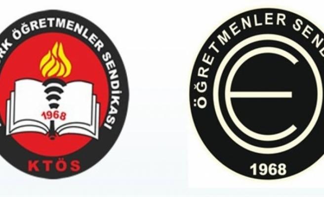 Öğretmen Sendikalarından araştırmacı gazetesi Uludağ'a destek