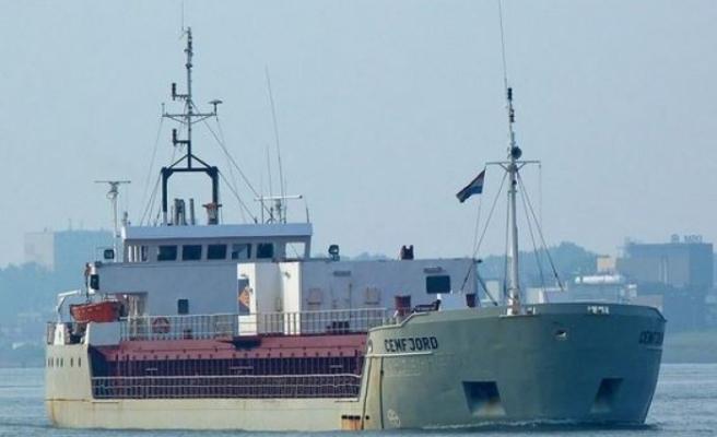 Rum bandralı gemiler Türkiye'deki geri dönüşüm tesisine girebilecek
