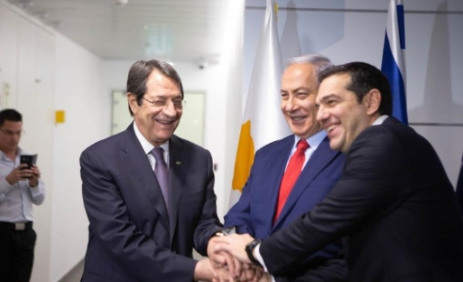 Rum Sözcü'den üçlü işbirliği ile ilgili açıklama