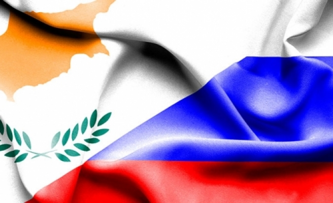 Rusya ile Güney Kıbrıs ekonomik işbirliği protokolü imzaladı