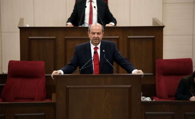 """Tatar: """"Yeni tarifede bazı dilimlerde yüzde 50 zam yapıldı"""""""