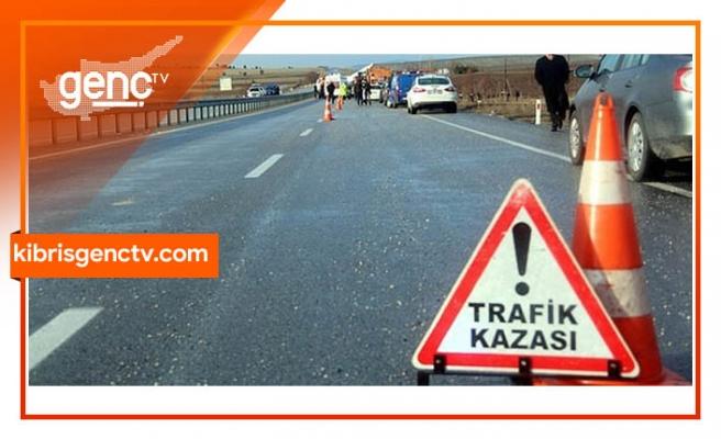 Trafik kazasında ölenlerin isimleri açıklandı