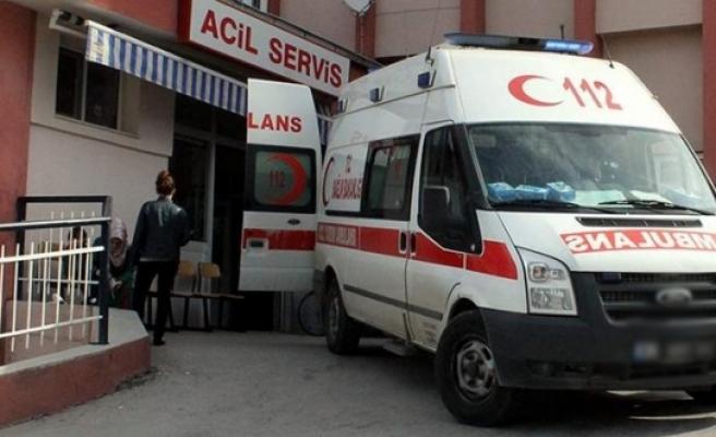 Türkiye'de sandık başında çıkan silahlı kavga...2 kişi hayatını kaybetti